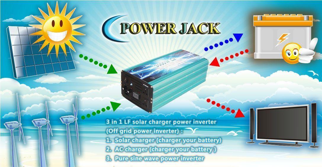 POWER-ZUG