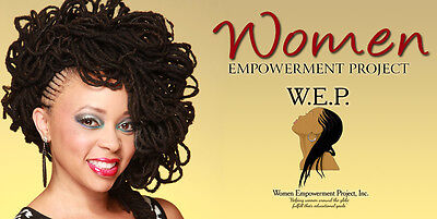 The Women Empowerment Project, Inc