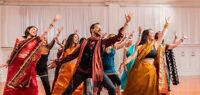 Bollywood choreography for weddings/ any occasions