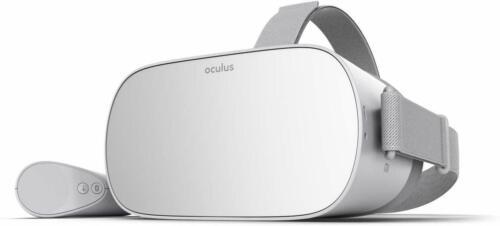 Oculus Go Virtual Reality Headset 64GB True Standalone VR