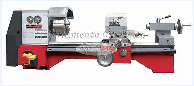 Torno para Metal W 550 Hilo 0,4/2 de Madera Eléctrico Torneado Fortatura