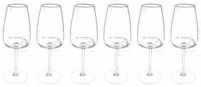 DYRGRIP, Weißweinglas, Weinglas, 6er Set, 420ml, 42cl, IKEA, 23x8cm, NEU