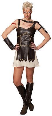 Krieg Kostüm (Gladiatorin Kostüm 36-42 Römerin Kriegerin Fasching Karneval Rubies 121354213)