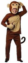 Monkey Costume (Unisex) Tarragindi Brisbane South West Preview