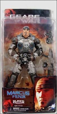 Gears of War 2 video game Ser 3 Marcus Fenix 7
