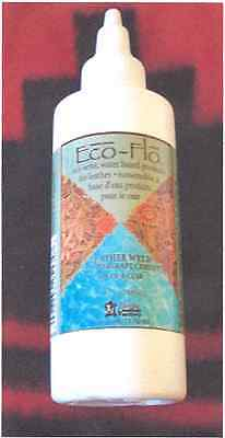 Leather Weld Glue for gluing leather crafts 4 fl. oz.