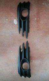 Vauxhall vectra grills
