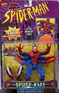 Marvel doppelgänger action figure