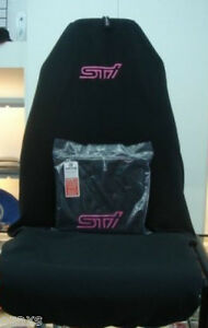 subaru impreza seat covers ebay. Black Bedroom Furniture Sets. Home Design Ideas