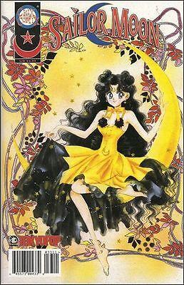 SAILOR MOON #33 CHIX COMIX TOKYO POP NM/MINT NEW UNREAD COMIC KINGS VA.BEACHVA .