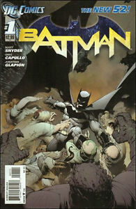 Best Selling in Batman Comics