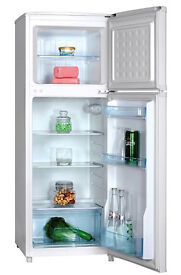 Iceking fridge freezer