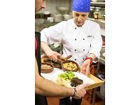 Experienced Team Needed For Amoul's