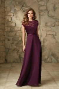 Bridesmaid dress Mori Lee