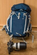 LowePro Rover 45AW Ultimate Camera Backpack - As New Madeley Wanneroo Area Preview