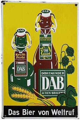 Dortmunder Actien Brauerei AG Dortmund histor. Aktie 1942  DAB Bier Oetker NRW