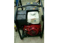 **REDUCED** MOSA TS200 PLUS 'ELECTRONIC' Generator + Welder
