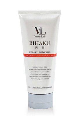 VENUS LAB Bihaku Whitening Svelte Body Gel 200g