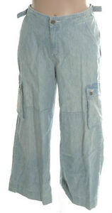 RALPH LAUREN Casual Jeans Capris - Womens Size 6 - NEW