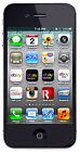 Apple iPhone 4s - 16GB - Black (Factory Unlocked) Smartphone