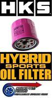 Orig. Hks Flusso Alto Ibrido Sport Olio Filtro- Per E51 Nissan Elgrand Vq35de - nissan - ebay.it