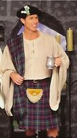 Scottish/Celtic Man's outfit XL