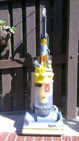 DC 14 in Yellow fully refurbished