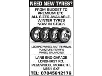 looking for tyres check out these prices