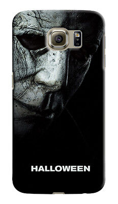 Michael Myers Halloween Samsung Galaxy S4 5 6 7 8 9 10 E Edge Note 3 Plus Case 1](Halloween 9 Michael Myers)