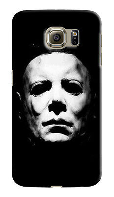 ers Samsung Galaxy S4 5 6 7 8 9 10 E Edge Note 3 Plus Case 2 (Halloween 9 Michael Myers)