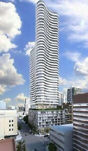 The WATERWORKS CONDOS , SPADINA/RICHMOND ,VIP SALE!