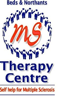 BEDFORDSHIRE AND NORTHAMPTONSHIRE MULTIPLE SCLEROSIS THERAPY CENTRE LIMITED
