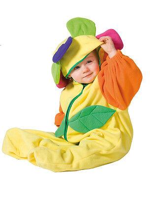 Faschingskostüm Blume für Kleinkinder Baby Kostüm Fasching Schlafsack Blümchen