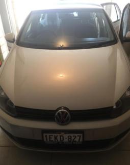 ****12 Month Warranty*** 2012 Volkswagen Golf Hatchback