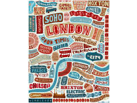 London calling! Be a part of the city as a Charity Fundraiser! IMMEDIATE START! £9 – 14 per hour!