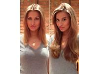Hair extensions fitting service ! prices start from £40