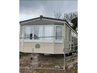Static Caravan For Sale Off Site - Atlas Topaz - 38 x 12 - 2 Bedrooms - DG & CH