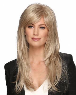 TAYLOR Wig by ESTETICA, *ALL COLORS!* Mono Top, Genuine, New - Taylor Wig