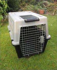 ATLAS 50 Professional Pet Carrier