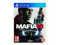 Ps4 Mafia 3.