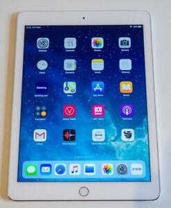 Apple iPad Air 2, Wifi, 128Gb, 10 inch/25cm,  Retina Screen - Perfect