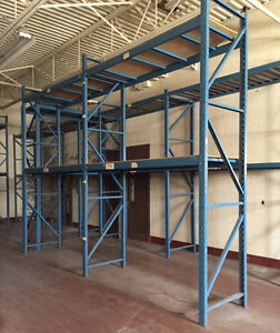 Warehouse Racking & Pallet Racking For Sale