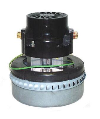 New Ametek 2 Stage 120v Vacuum Blower Motor 116025-13