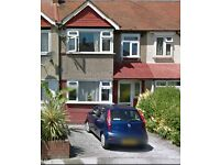 3 bedroom house to rent in Woodfield Garden, New Malden, KT3 6DY