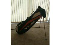 Mizuno Slimline Golf Stand Bag