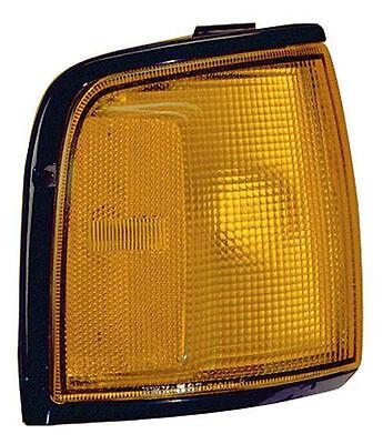 Passenger Side Corner Light Side Marker Light  Fits 94-97 Honda Passport, Isuzu