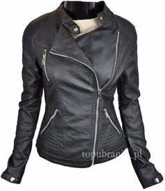 Brand new 8 jacket