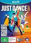 Just Dance Nintendo Wii U Video Games