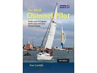 The Shell Channel Pilot 8th edition