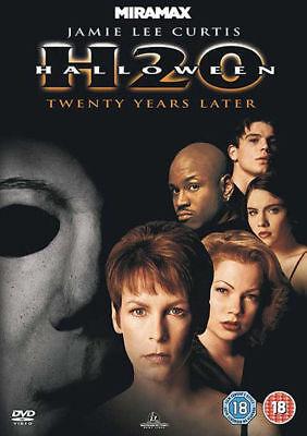 Halloween H20 - Twenty Years Later DVD Nuevo DVD (MIRLGD94489) - Halloween H20 20 Years Later Dvd